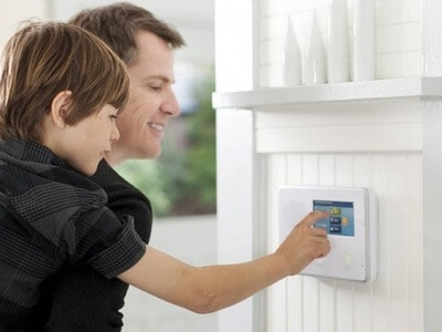 CounterStrike Alarm System and Monitoring in Cape Coral, Fort Myers, Naples, Bonita Springs, Sanibel, Captiva