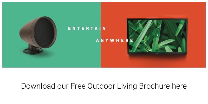 Outdoor Audio + Video + WiFi